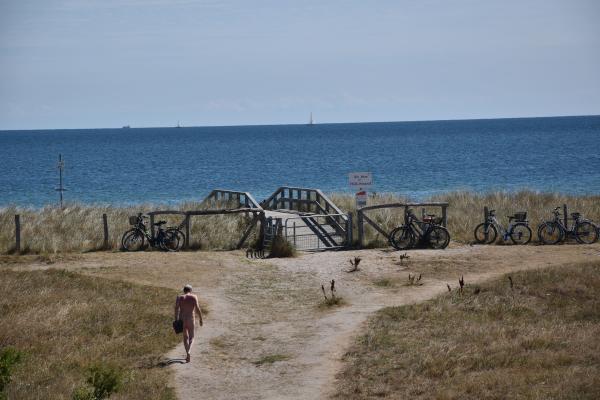 FKK-Strand Trassenheide: der Strand Test mit Bewertungen